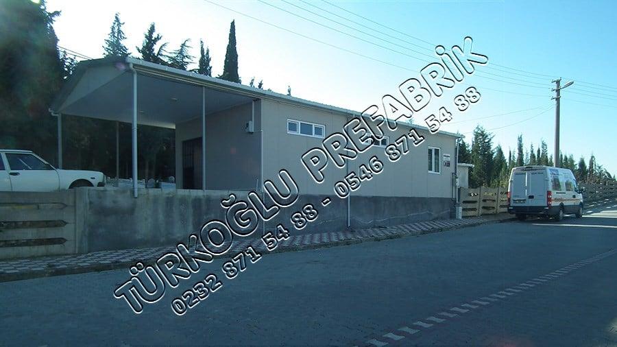 Mustafa Kemalpaşa Belediyesi-Gasilhane