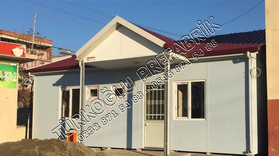 Petrol Ofisi İlköğretim okulu