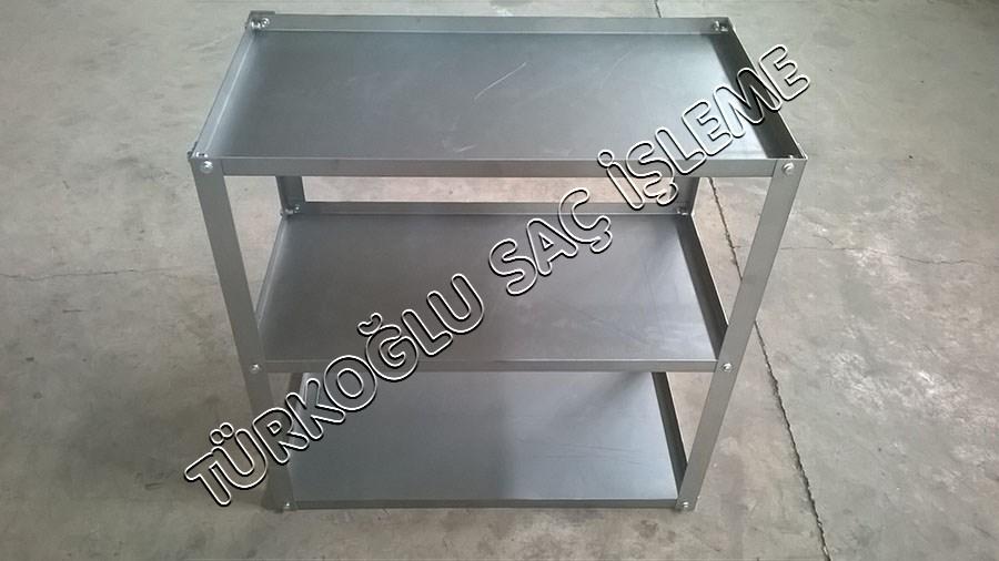katlı takım masası
