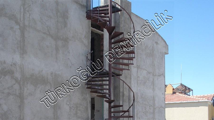 Yandın Merdiveni