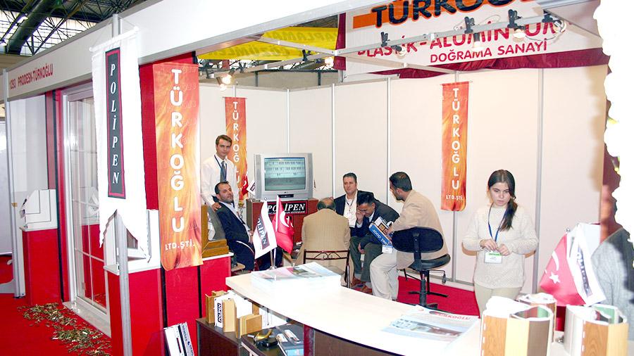 2005 İzmir Yapı Fuarı