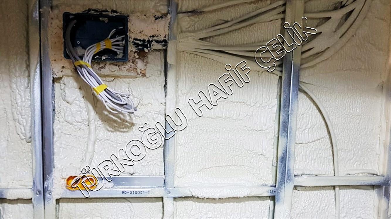 Ergun Elektrik Hafif Çelik Batarkat