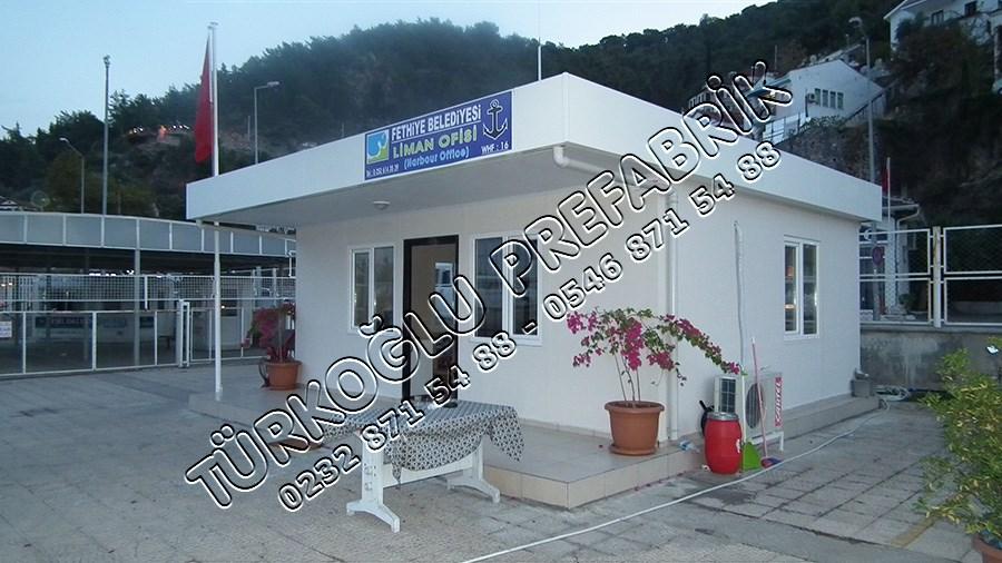 Fethiye Belediyesi Liman Ofisi