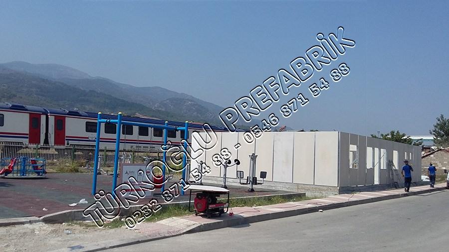 Şehzadeler Belediyesi Aslan YILMAZ