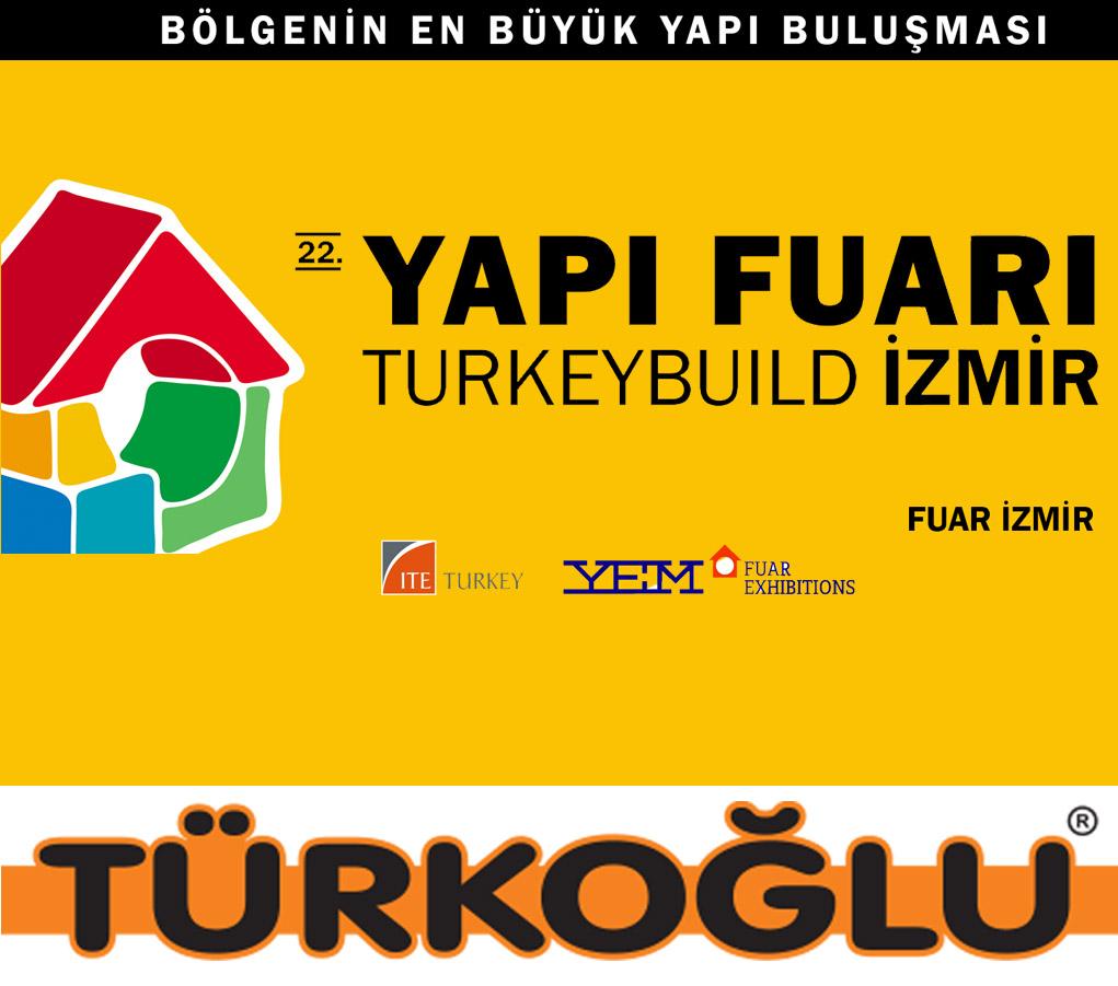 22 Yapı Fuarı İzmir