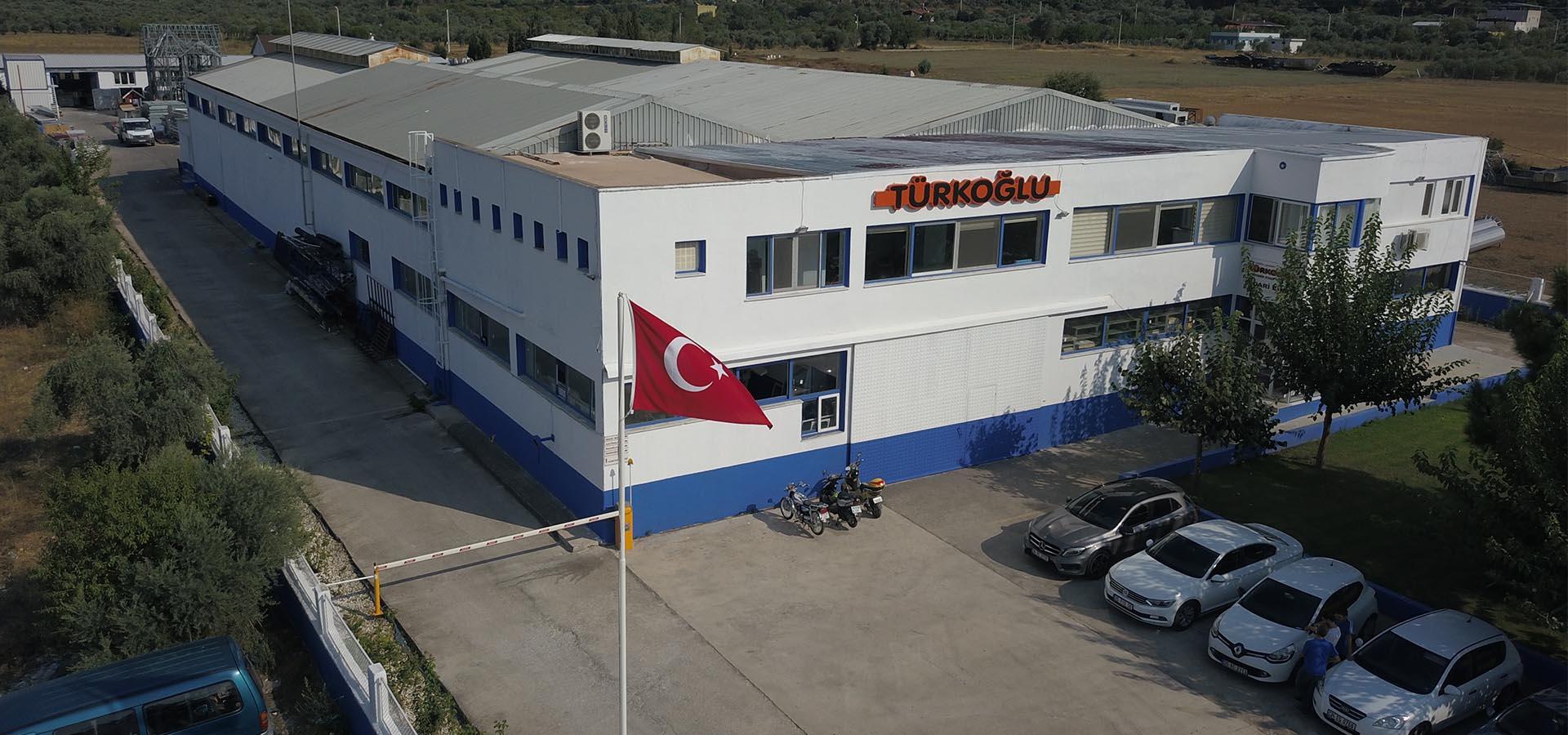 Türkoğlu Otomotiv