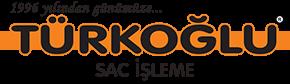Sac İşleme Logo